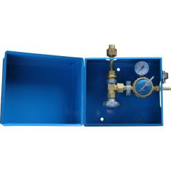 Пост газоразборный кислородный ПГК-16-10 ТУ 3645-052-05785477-2011 / 2521